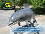 Animatronic exhibition Artificial animals ( Dolphin ) DWA003