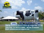 Life Size Cattle Christmas huge cattle DWA095