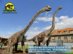 Amusement park games educational products dinosaurs(Brachiosaurus) DWD125