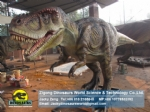 Menchanical dinos & dinos playground equipments  factory DWD023-8