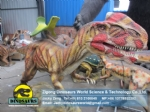 Best Selling Recreation Item Dinosaur Rides DWE038