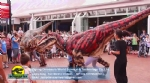 Walking With Dinosaur Costume / Dinosaur Custom DWE3324​​