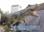 DWD1340-1 Big Tyrannosaurus Rex (T-rex) Finished And Testing In Factory