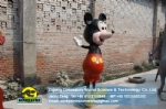 Animation Character Model Mickey Mouse DWC059