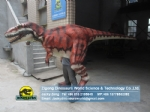 Jurassic world walkable dinosaur appearance raptor costume DWE3324-26